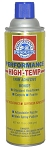 Performance High Temp Trim Adhesive